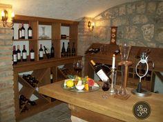 BlackSeaRama Golf & Villas Wine Cellar www.blacksearama.com