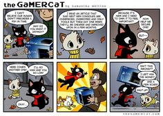 the GaMERCaT :: the PS4... its worth stealing it and leaving money for the victim