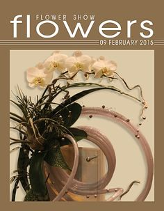 09 February 2015 - A Year in Flowers http://www.flowershowflowers.com/blog RHYTHM OF THE RIVERS Flower Show 2014  New Orleans, LA PLANT LIST Aloe, Phalenopsis Orchids, Rhipsalis, Sansevieria, Tillandsia