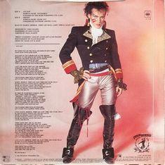 80s Pirate Fashion Pirate Fashion, 80s Fashion, Ant Music, Adam Ant, New Romantics, Post Punk, Prince Charming, Ants, Punk Rock