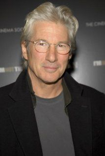 Aug 31 Richard Gere, star of such hit films as An Officer and a Gentleman, Pretty Woman and Chicago, was born in Philadelphia, Pennsylvania. Richard Gere, An Officer And A Gentleman, Hollywood, Celebrity Gallery, Cindy Crawford, Sensual, Gorgeous Men, Hello Gorgeous, Pretty Woman