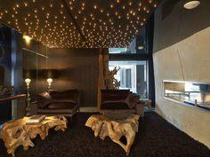 Design ceiling light / LED ÉTOILÉ PL240240 Semeur d'étoiles