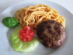 Hamburg Steak Hambāgu Steak  ハンバーグステーキ