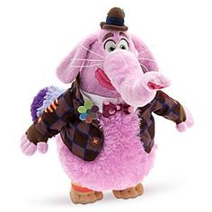 Disney - Bing Bong Plush - Inside Out - Medium - - New. Disney - Bing Bong Plush - Inside Out - Medium - - New Disney Pixar, Cartoon Disney, Disney Magic, Disney Characters, Pixar Inside Out, Inside Out Toys, Inside Out Party Ideas, Disney Stuffed Animals, Vice Versa