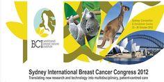 Sydney International Breast Cancer Research Congress