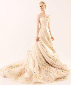 Alfred Angelo Cinderella Wedding Dress Diamond Edition