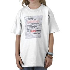 Too Awesome For Homework Shirt