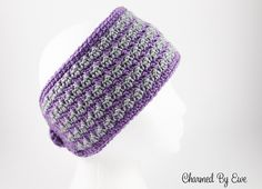 http://www.ravelry.com/patterns/library/houndstooth-headwrap