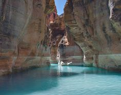 planning on backpacking havasu creek, arizona. Beautiful Places To Travel, Wonderful Places, Vacation Places, Vacation Spots, Vacations, Havasu Creek Arizona, Arizona Travel, Arizona Trip, Arizona Usa