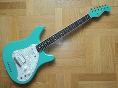 Fender Venus