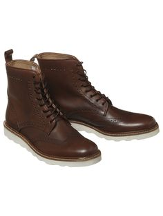 Ben Sherman Brogues, have to get these.