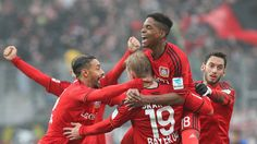 (adsbygoogle = window.adsbygoogle || ).push({});  Watch Bayer Leverkusen vs Hamburger SV Soccer Live Stream  Live match information for : Hamburger SV Bayer Leverkusen Bundesliga Live Game Streaming on 24-Sep.  This Soccer match up featuring Bayer Leverkusen vs Hamburger SV is scheduled to commence at 16:00 GMT - 21:30 IST.   #Bayer Leverkusen 2017 Bundesliga #Bayer Leverkusen 2017 Football #Bayer Leverkusen 2017 Football Betting Predictions #Bayer Leverkusen 2017 Game