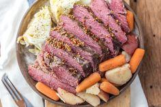 Corned Beef Dinner - Crock Pot Recipe - Food.com