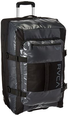 RVCA Men's Voyage Roller * Check this awesome product by going to the link at the image. (This is an Amazon Affiliate link and I receive a commission for the sales)