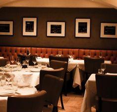 Aurelia London Restaurant  http://www.bonvivant.co.uk/blog/2013/03/15/aurelia-london-restaurant-review/