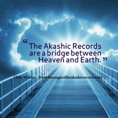 More about the Akashic Records from Chris Wilson's book, 'The Magic of the… Akashic Records, Healing Words, Past Life, Spanish Quotes, Jelsa, Quotes About God, Dear God, In Loving Memory, God Is Good