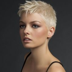 Super Short Hairstyles Very Short Hairstyles For Women Over 50  Wow  Image Results