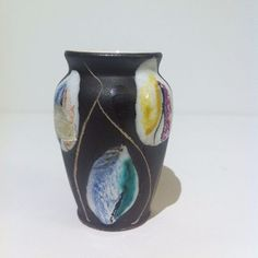 Ebay - Bay Keramik Vase   Kongo by Bodo Mans Keramik Vase, Bodo, Ceramic Sculptures, Pottery, Ebay, Ceramics, Decor, Vases, Deutsch