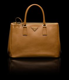 Dream bag in caramel