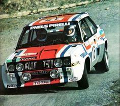 Fiat Rally