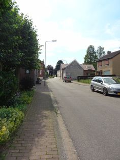 Merkelbeek in Limburg