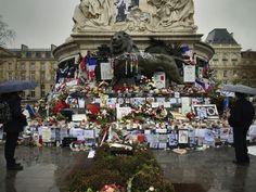 Attentat de Charlie Hebdo - Programme, horaires, invités : tout savoir sur la commémoration place de la République – metronews