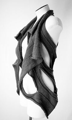Ravelry: Hunger pattern by Anne Thompson