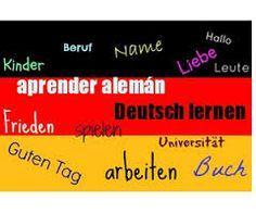 Resultado de imagen para idiomas frances aleman