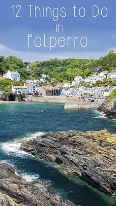 Planning a trip to Polperro? Take a look at what this beautiful corner of Cornwall has to offer Stuff To Do, Things To Do, Old Things, Old Faithful, Fishing Villages, Back In Time, Sandy Beaches, Holiday Destinations, Fishing Boats