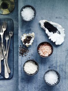 What Makes Sea Salt Different From Standard Table Salt http://mideastfood.about.com/od/middleeasternfoodfaqs/f/What-Is-Sea-Salt.htm