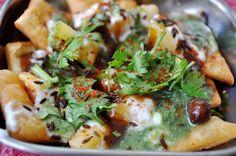 #Papidi Chaat #Diwali food recipes #Healthy #Vegeterian #indian cooking recipes