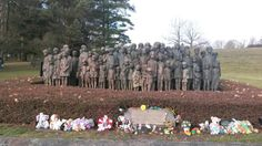 Not to forget... Lidice - Praha