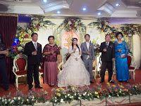 Rachma ♥ رَّحْمَ : Vera Jonathan Wedding
