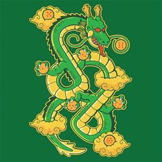 SPELL THE WISH T-Shirt ~ $10 Dragonball Z Tee at ShirtPunch today only!