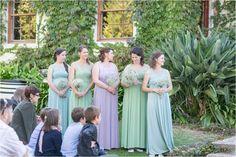 Leigh & Vernon | Wedding | Wolfkloof Wine Estate | Robertson