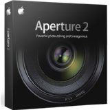 Apple Aperture 2.1.1 [OLD VERSION] (DVD-ROM)By Apple