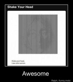 Freaky.