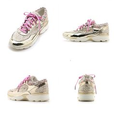 #NAMUHANA #designer #handmade #shoes #namuhana #sneakers #tweed #shoelaces #gold #디자이너 #슈즈 #나무하나 #수제화 #스니커즈  #트위드 #운동화 #신발끈 #NUH4005GO