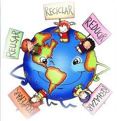 5 de junio: Dia Mundial del Medio Ambiente