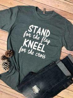 Middle School Outfits, Country Women, Jesus Shirts, Casual Tops For Women, T Shirt Diy, Sweatshirt Dress, Shirts With Sayings, Cute Shirts, Cute Outfits