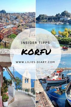 Corfu insider knowledge: 7 things about Corfu that you did not know yet - Beste Reisetipps 2019 Greece Honeymoon, Honeymoon Cruise, Romantic Honeymoon, Honeymoon Ideas, Europe Destinations, Honeymoon Destinations, Travel Pictures, Travel Photos, Outlander
