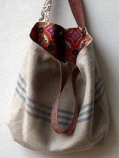 Magnifique sac