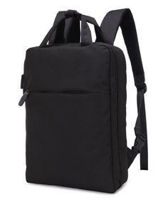 Karitco Multi-purpose Waterproof Polyester Business Backpack Casual Daypack cdb1b14068517