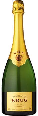Krug Grande Cuvée product photo
