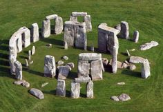 Cromlech Prehistoria