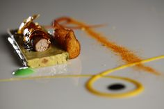 Chef Gianfranco Chiarini's Direct and Indirect Food Creations and Compositions. All Rights Reserved.