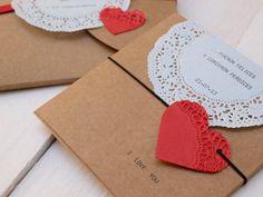 Cómo elegir las invitaciones de boda