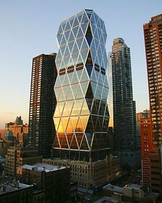 New York City is a great place for business - Get your .NYC domain name today!