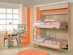 Small Children Bedrooms