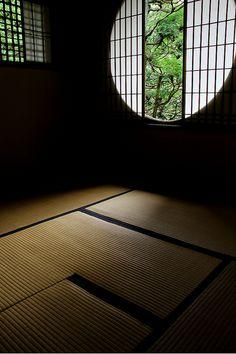 Funda-in Temple, Kyoto, Japan - 京都, 芬陀院, 日本